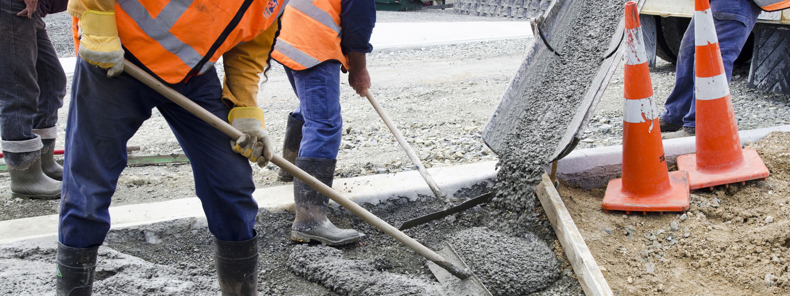 concrete contractor columbus ohio