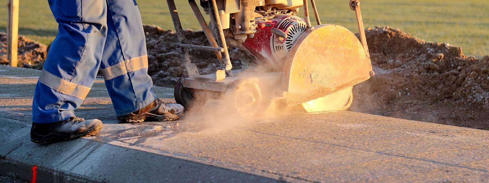concrete cutting companies columbus ohio